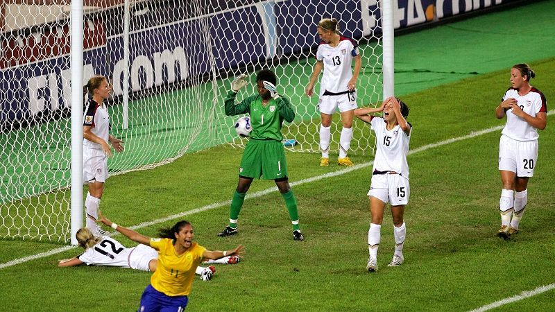 Ending the drought - What the USWNT learned from 2007 World Cup loss f52742979857b