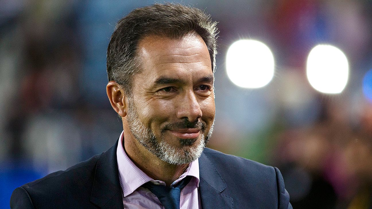Costa Rica hires ex-America, Leon boss Gustavo Matosas