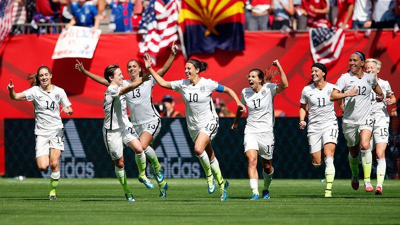 4ce7cff11f7 Even In The Wake Of A Record-Setting Women s World Cup