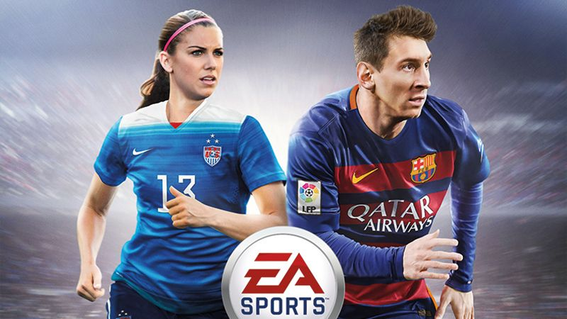 5ba835ff0dd Why 'FIFA 16' Is A Landmark For Women