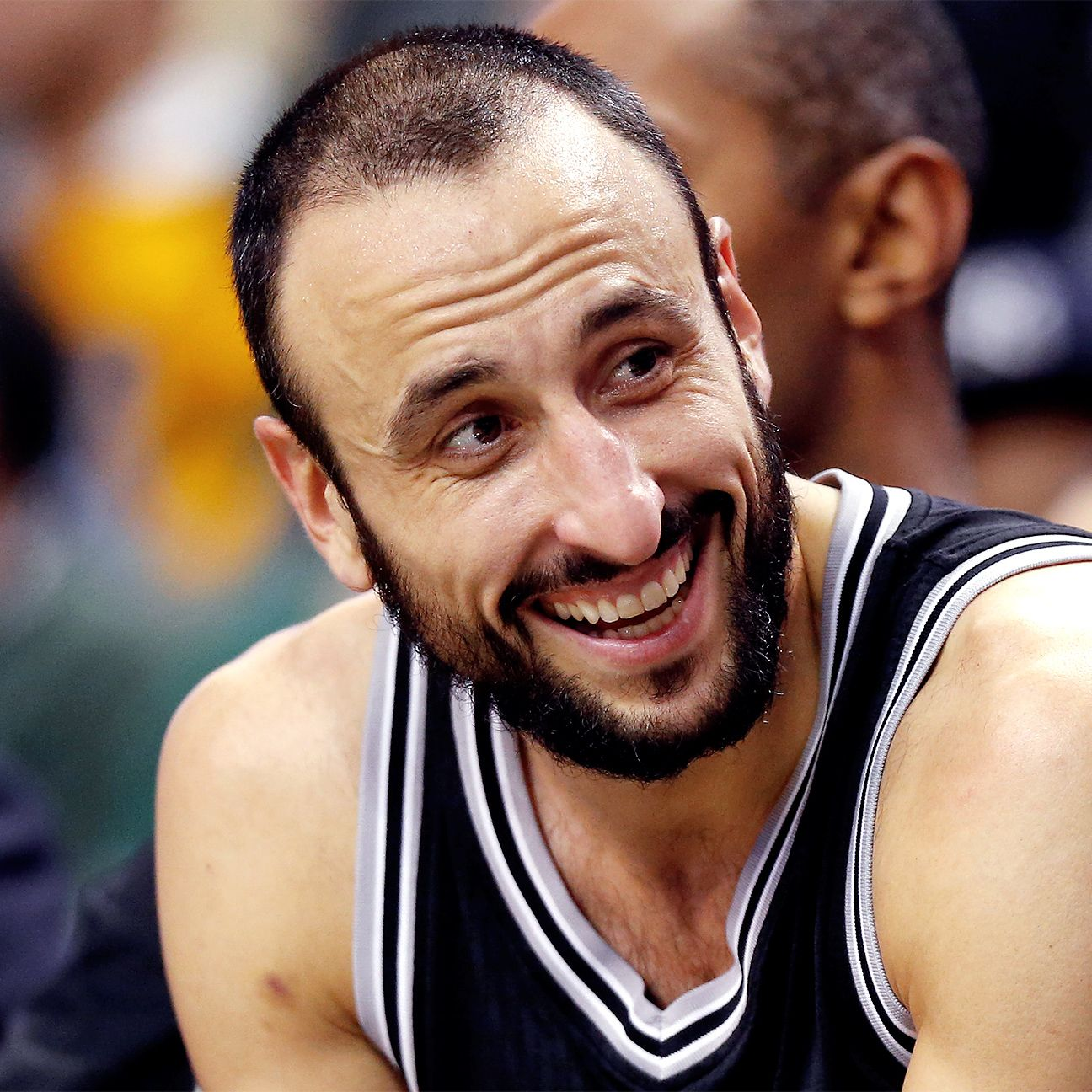 In Farewell Address, Manu Ginobili Details Mindset In Making Retirement Call