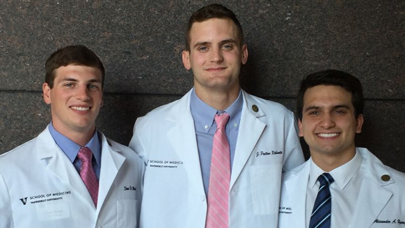 Med School for Vanderbilt athletes