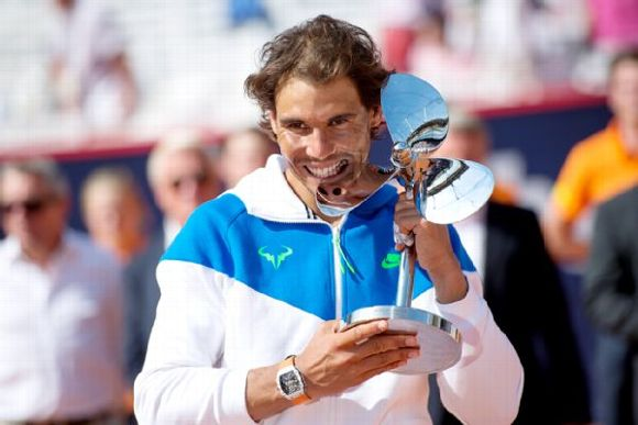 name rafael nadal occupation - photo #34
