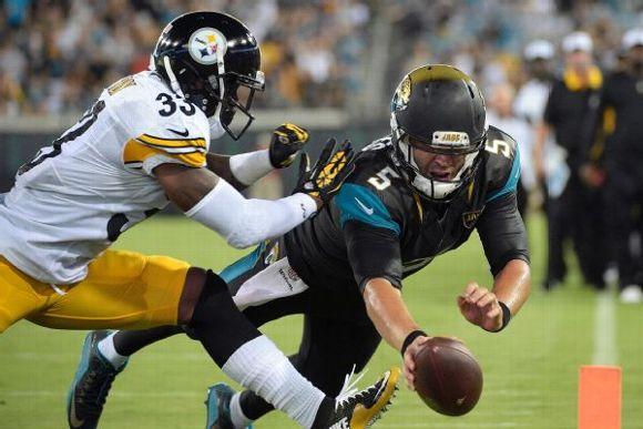 August 2015 - Jacksonville Jaguars Blog - ESPN
