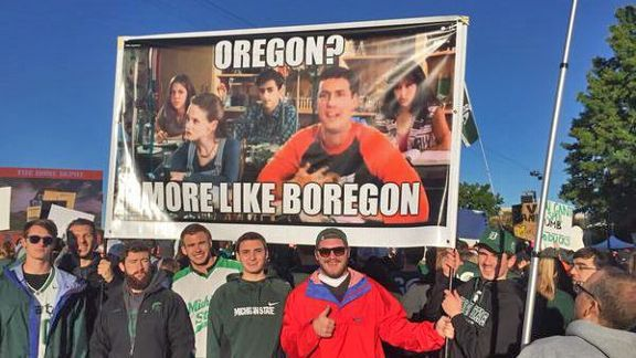 collegegameday first week of college football