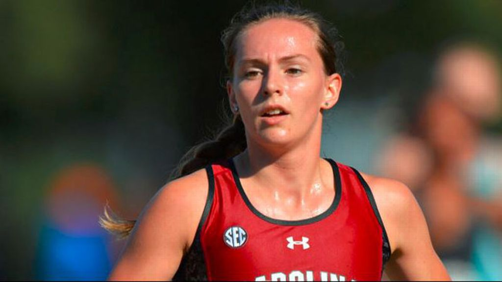 This week in SEC Cross Country - Sept. 23-26