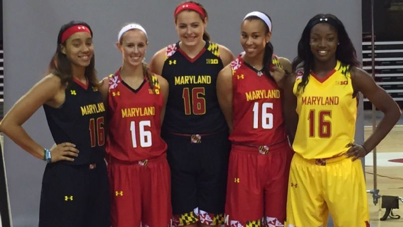 How Six Of The Nation S Best Basketball Recruits All Wound Up At