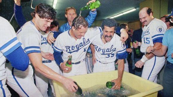 1985 Kansas City Royals