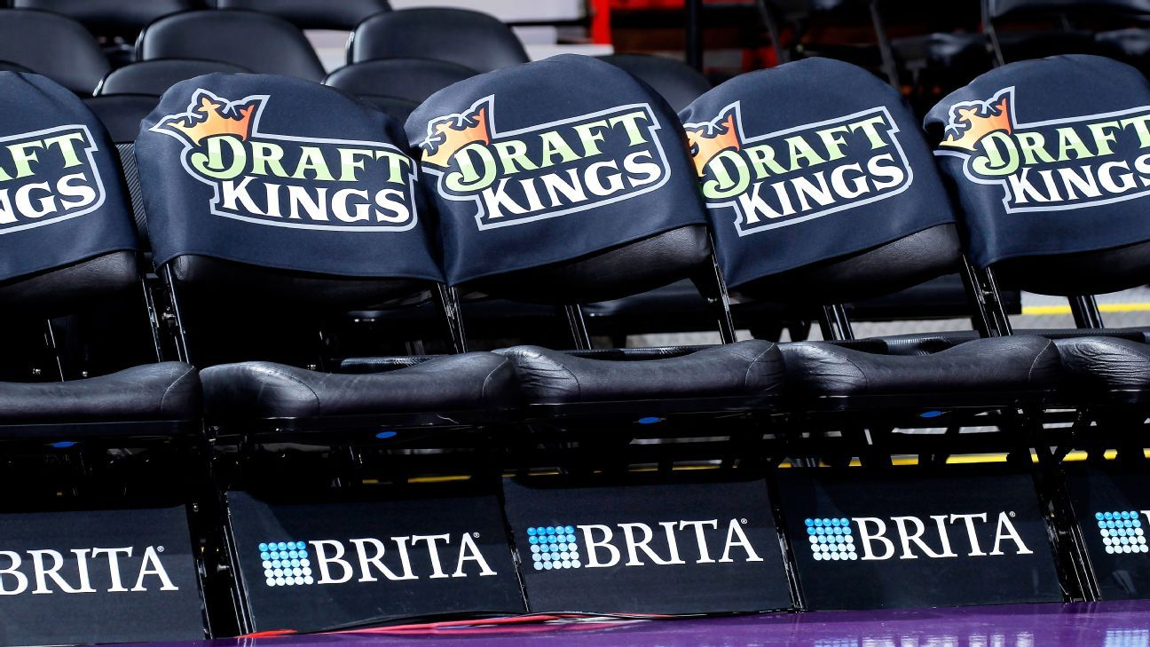 2 team parlay payouts nfl draft