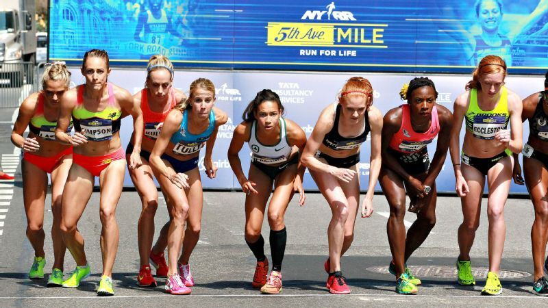 jenny simpson how i deal with starting line nerves