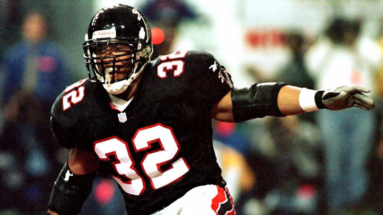 Atlanta Falcons draft history