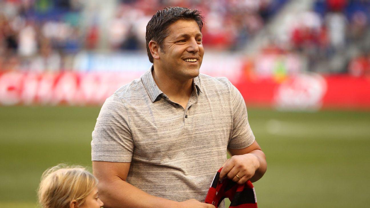 NASL's Jacksonville Armada fire Tony Meola as coach after nine months