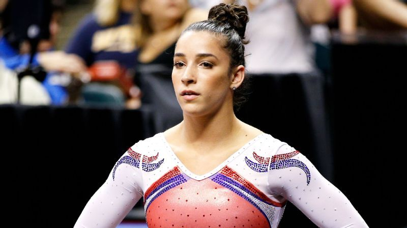 Aly raisman 4 things i learned about myself after disappointment m4hsunfo