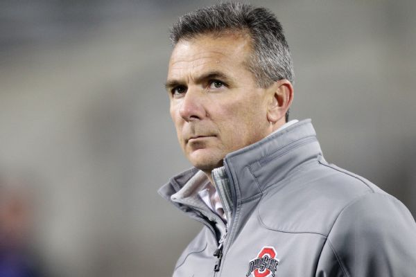 Urban Meyer: No tension with AD, but 'urgency' exists with coaching staff