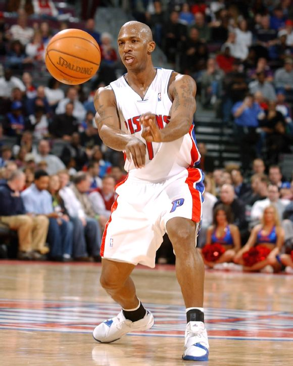 Denver Nuggets Espn: NBA: All-Time NBArank 81-90