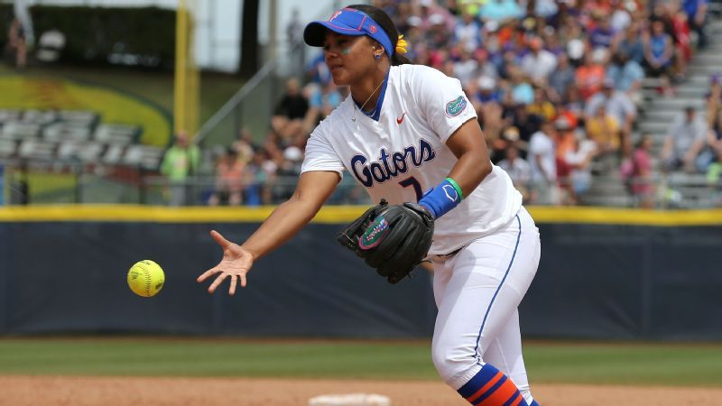 Image result for ncaa softball