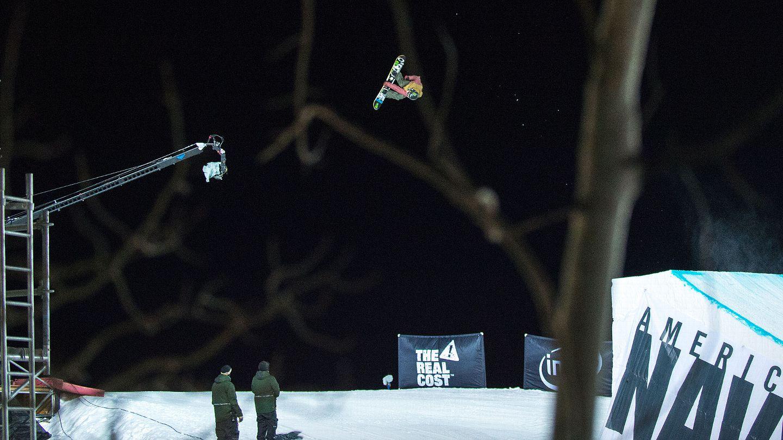pick up release date online store Men's Ski SuperPipe: Kevin Rolland