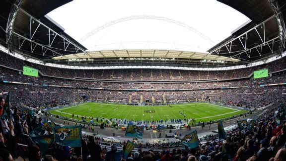 Shad Khan's backing out of Wembley sale could impact Jaguars' viability