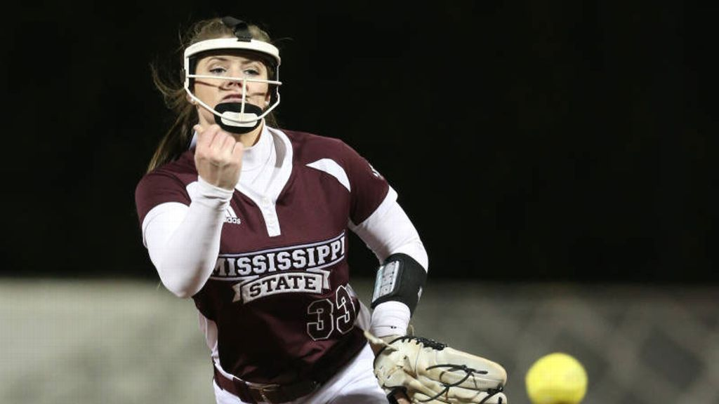 Combined no-hitter powers Mississippi State past MVSU