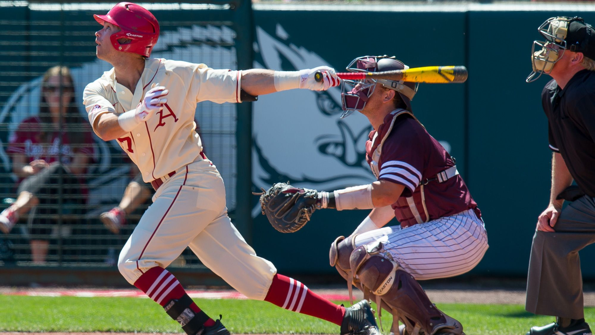 Arkansas falls to Missouri State