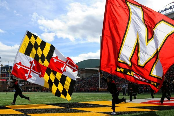 Maryland regents meet to discuss football culture