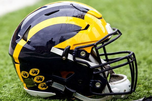 Touted overall prospect Daxton Hill joins strong 2019 Wolverines class