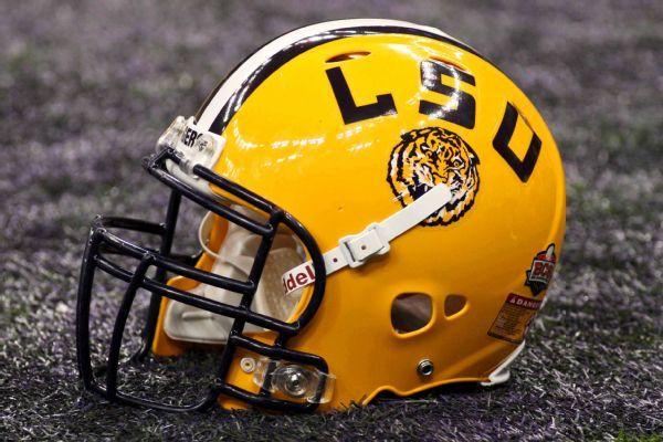 SEC fines LSU $100K for fans on field after Georgia win