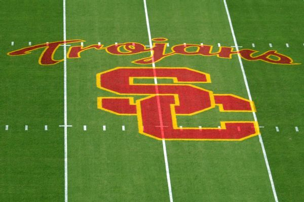 USC prepping to start QB Jack Sears as JT Daniels and Matt Fink recover