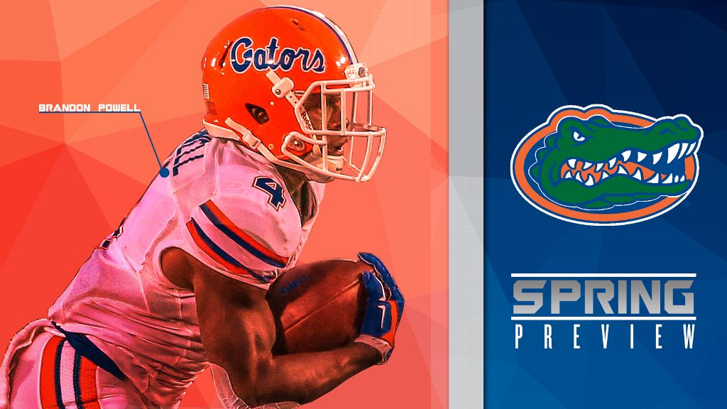 Florida Football Spring Preview