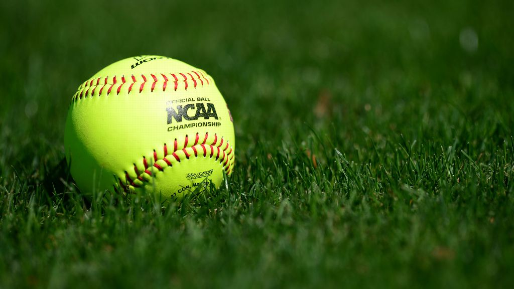 ESPN to cover every game from NCAA Softball Regionals