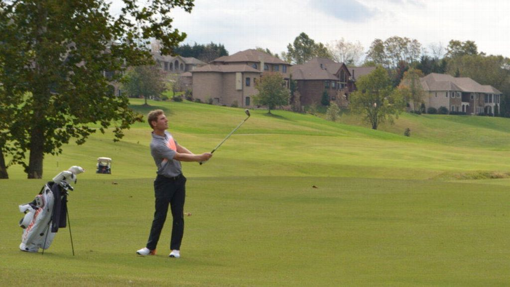 Vols finish 11th in Stillwater Regional