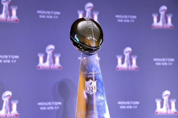 Glendale, New Orleans expected to be awarded future Super Bowls