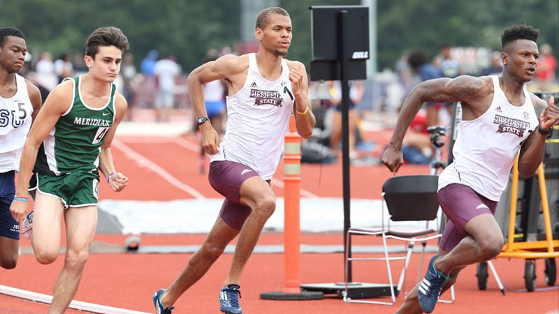 Ncaa Track And Field Championships Preview