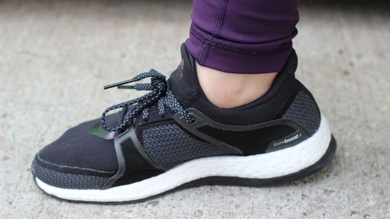 c4ab3bdf7 We Tried It -- Adidas Pure Boost X Training shoe