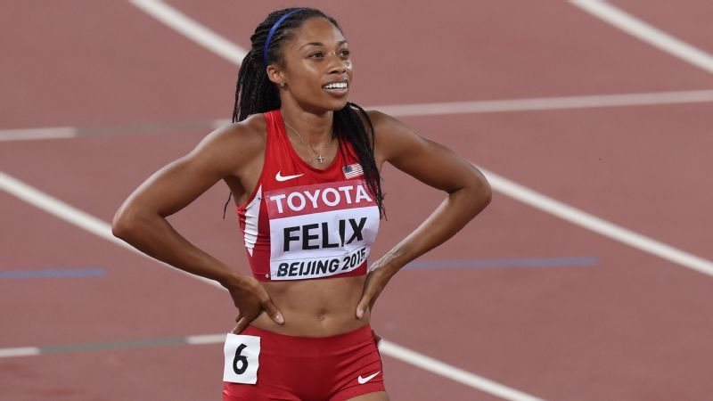 10 U S  women to watch in Olympic track and field
