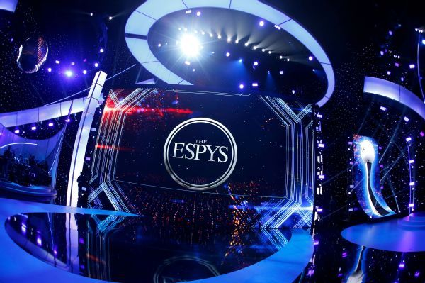ESPYS announce nominees, including for best male, female athlete