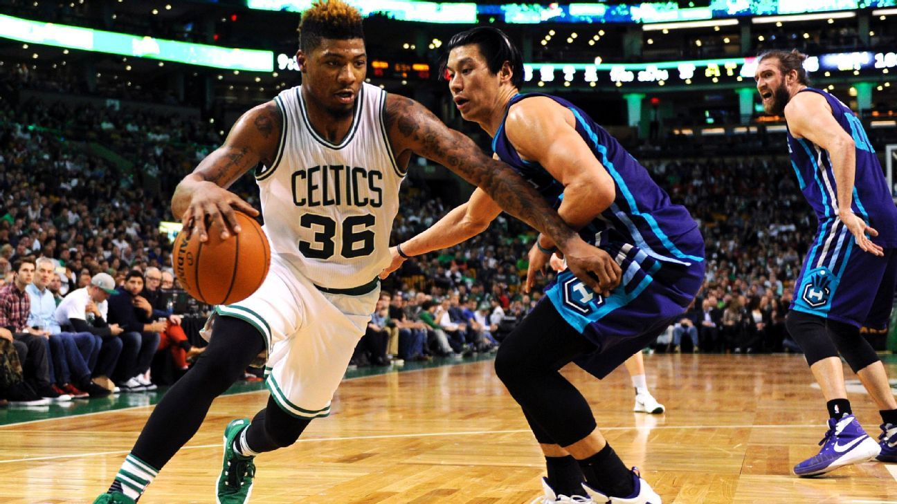 Is the Boston Celtics' next star already on the roster ...