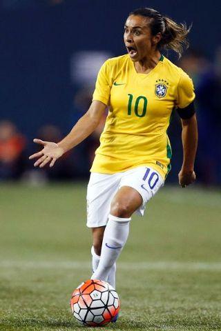 Can Brazil soccer star Marta seize the moment in Rio Games  07404ce94