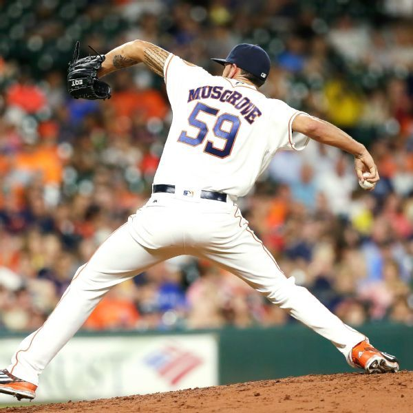 Pirates pitcher Joe Musgrove undergoes abdominal surgery, out 6 weeks