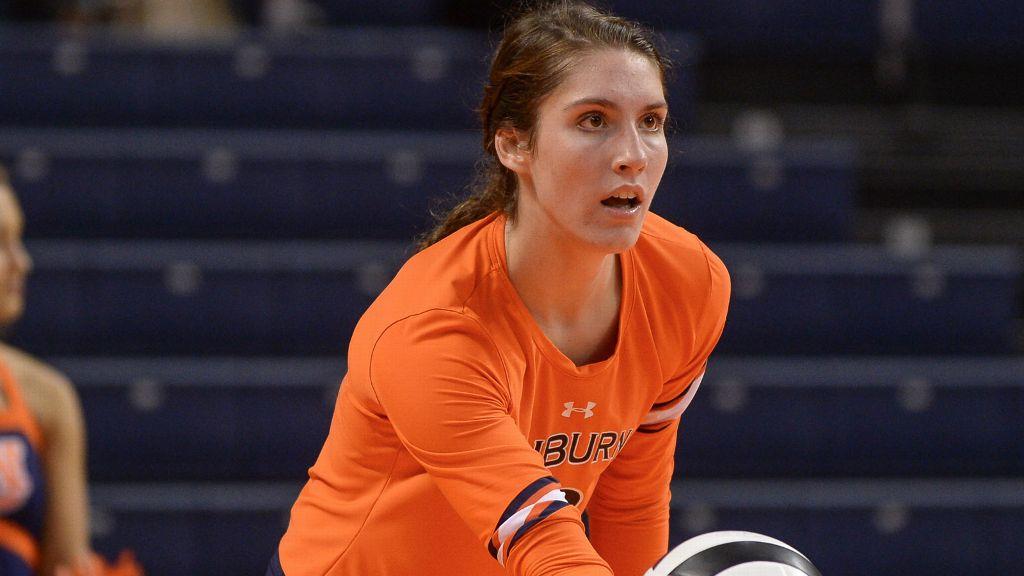 Auburn closes War Eagle Invite with loss to Pacific