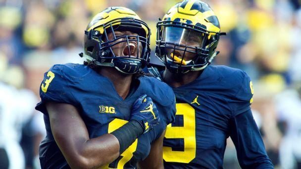 phil steele week 10 picks betting odds college football