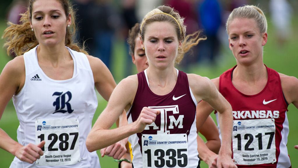 SEC Cross Country Watch List: Texas A&M