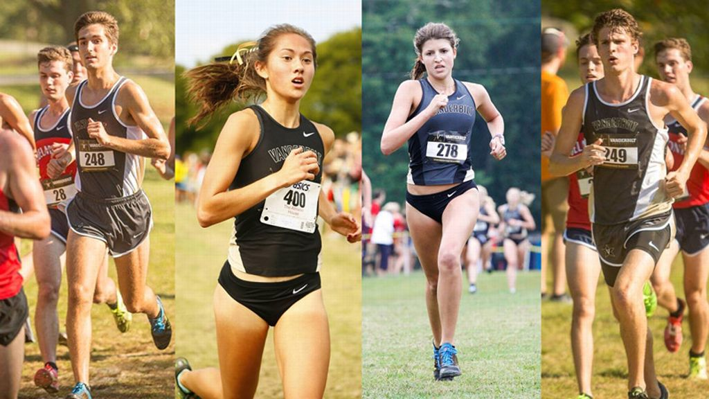SEC Cross Country Watch List: Vanderbilt