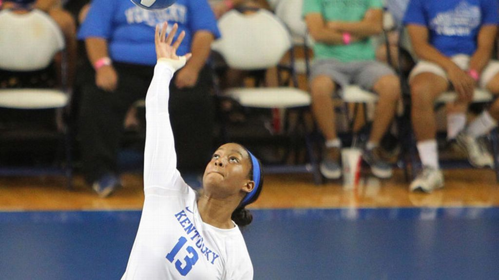 Week 8: Volleyball Players of the Week
