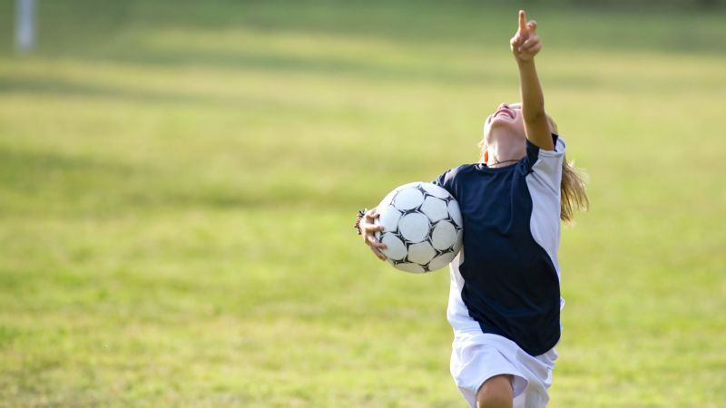 5 reasons you want your kid to be a multi sport athlete