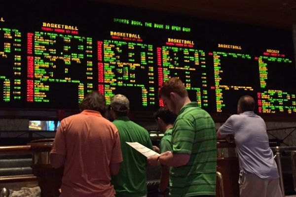 Browns attracting high number of bets in Las Vegas