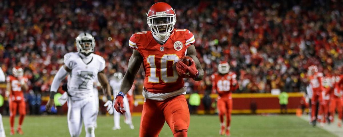 buy online 7af6e 600f2 Check out the color rush uniforms for Kansas City Chiefs ...