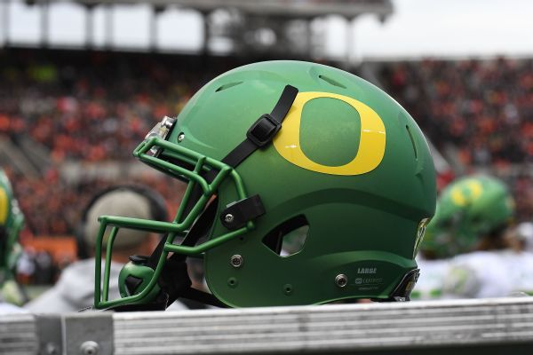 Ducks dismiss LB Fotu Leiato following second arrest
