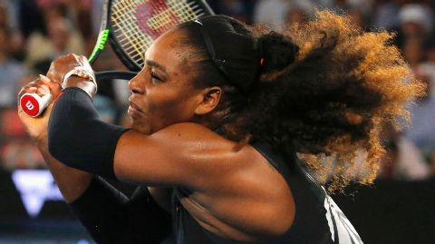 Road to 23 -- The story of Serena's path to greatness