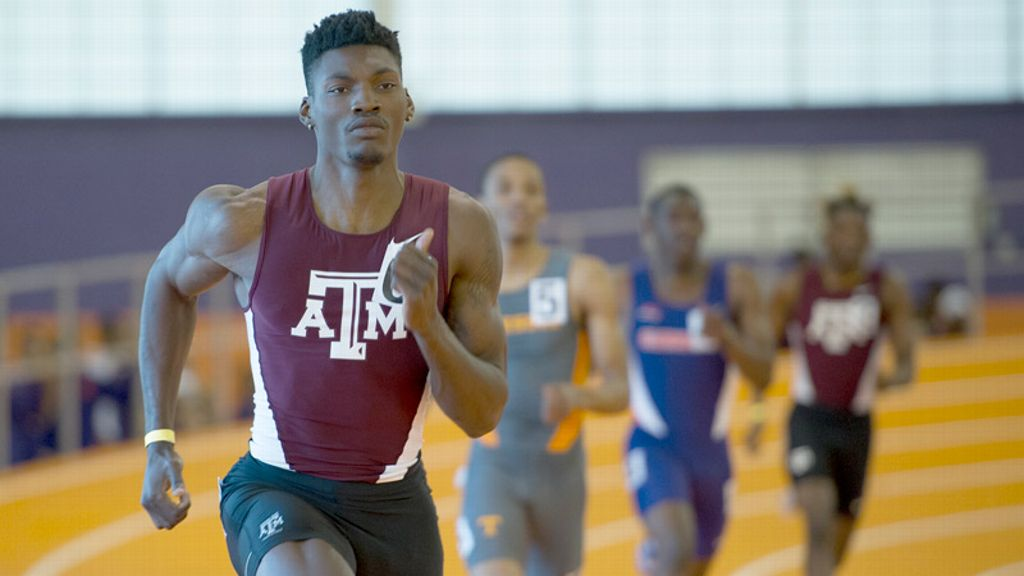 SEC Track and Field Weekly Honors